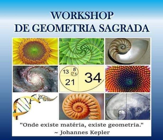 Workshop De Geometria Sagrada