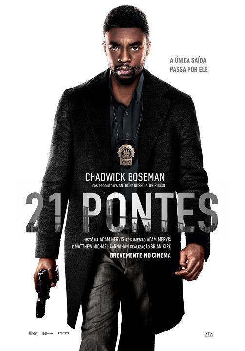 Cinema CCR '21 Pontes'
