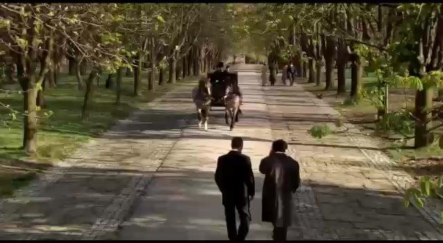 Cine foro El día que Nietzsche lloró (2007) Evento gratuito
