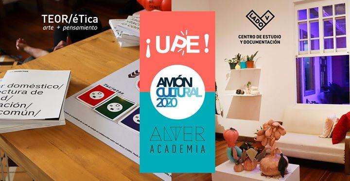 Amón Cultural 2020 - TEOR/éTica