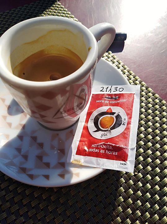 Café Filosófico no Duas de Letra