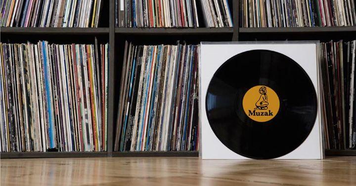 Muzak DJs (Rui Pimenta e Xico Ferrão)
