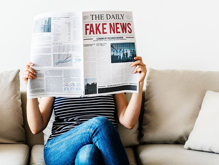 Para lidar com as Fake News
