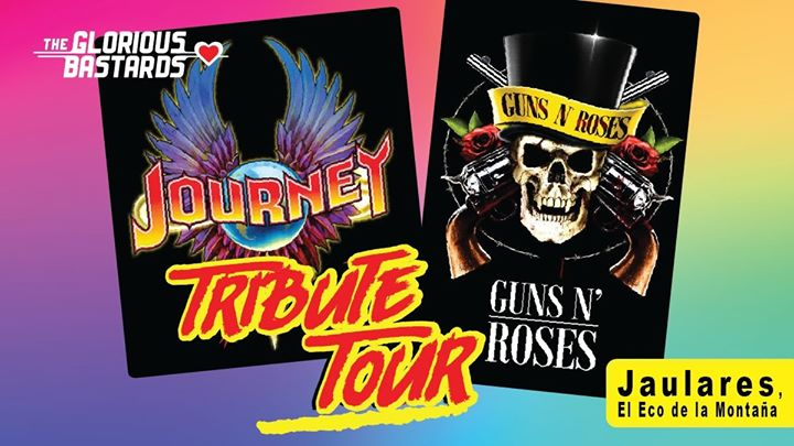 The Journey / Guns N' Roses Tribute Tour