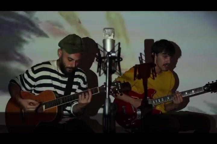 Foggy at Sirigaita (Acoustic Set)