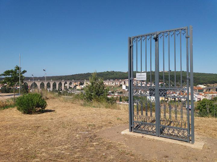 Caminhada À Descoberta Dos Parques & Jardins De Lisboa
