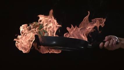 Cozinha com o Chef - Direto - Dia da Mulher