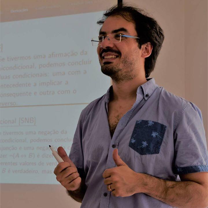 Conferência | Porque devemos estudar Filosofia?
