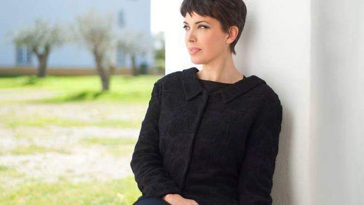 Teresa Salgueiro- Alegria. Música