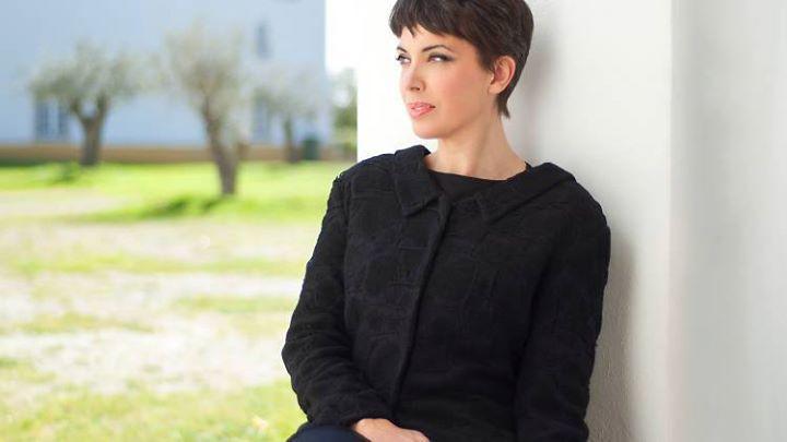 Teresa Salgueiro- Alegria. Música | Nova data