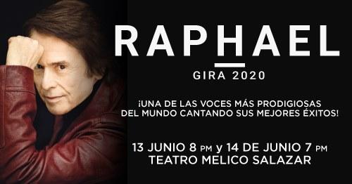 Raphael en Costa Rica