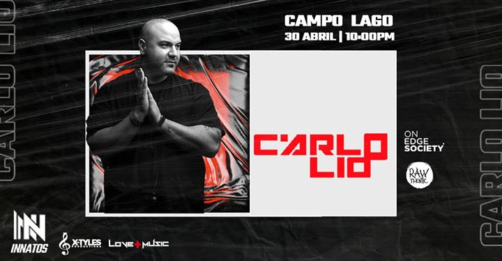 Carlo Lio En Costa Rica