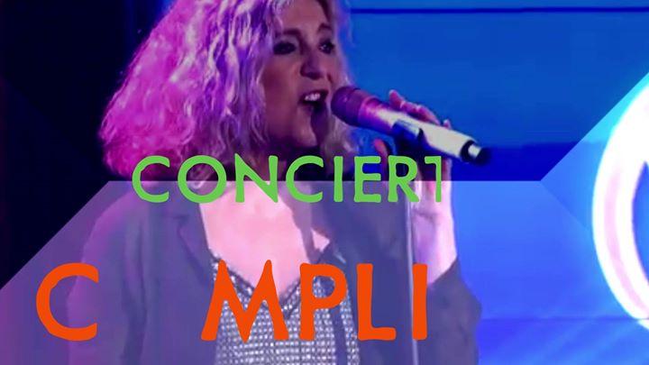 Cómplices en concierto #CarreraDeLaMujer