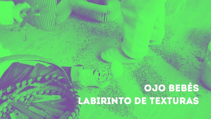 OJO Bebés_Labirinto de Texturas