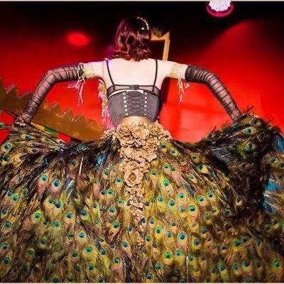 Cabaret Gothique