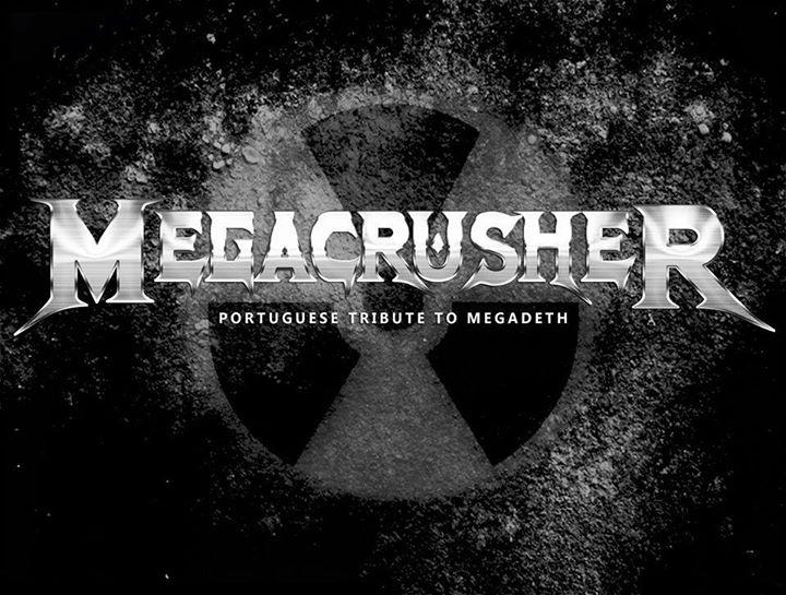 Megacrusher // Megadeth Tribute