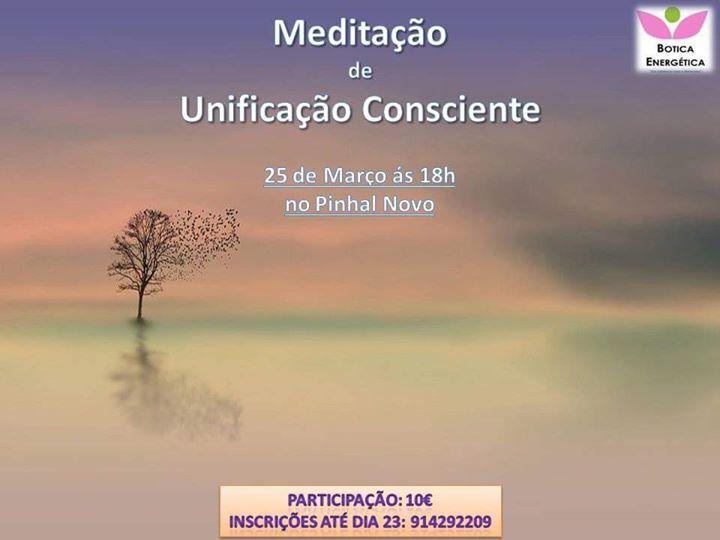 Meditação de Unificação Consciente
