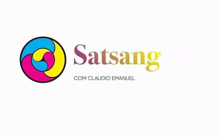 Viseu: Satsang - Encontro com a Verdade
