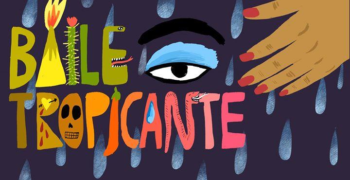 Baile Tropicante feat Flama Y Cigarra: Edición Transpyra