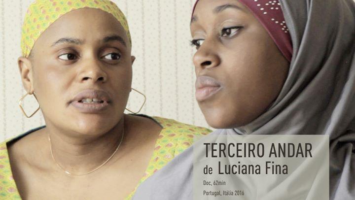 XX Ateneu XXI :: 'Terceiro Andar', de Luciana Fina
