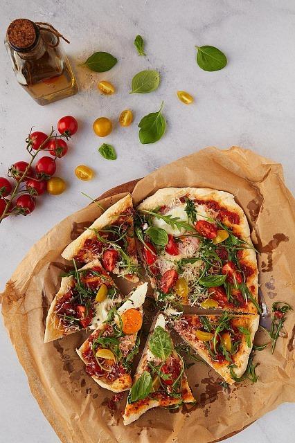 Especial Dia do Pai | Pizza