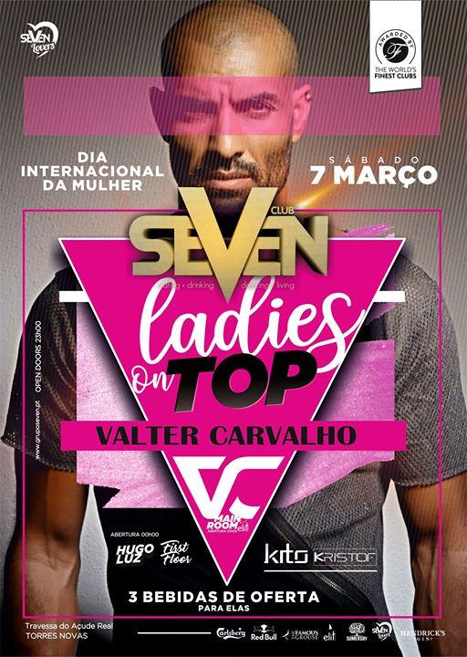 Ladies on TOP | Valter Carvalho