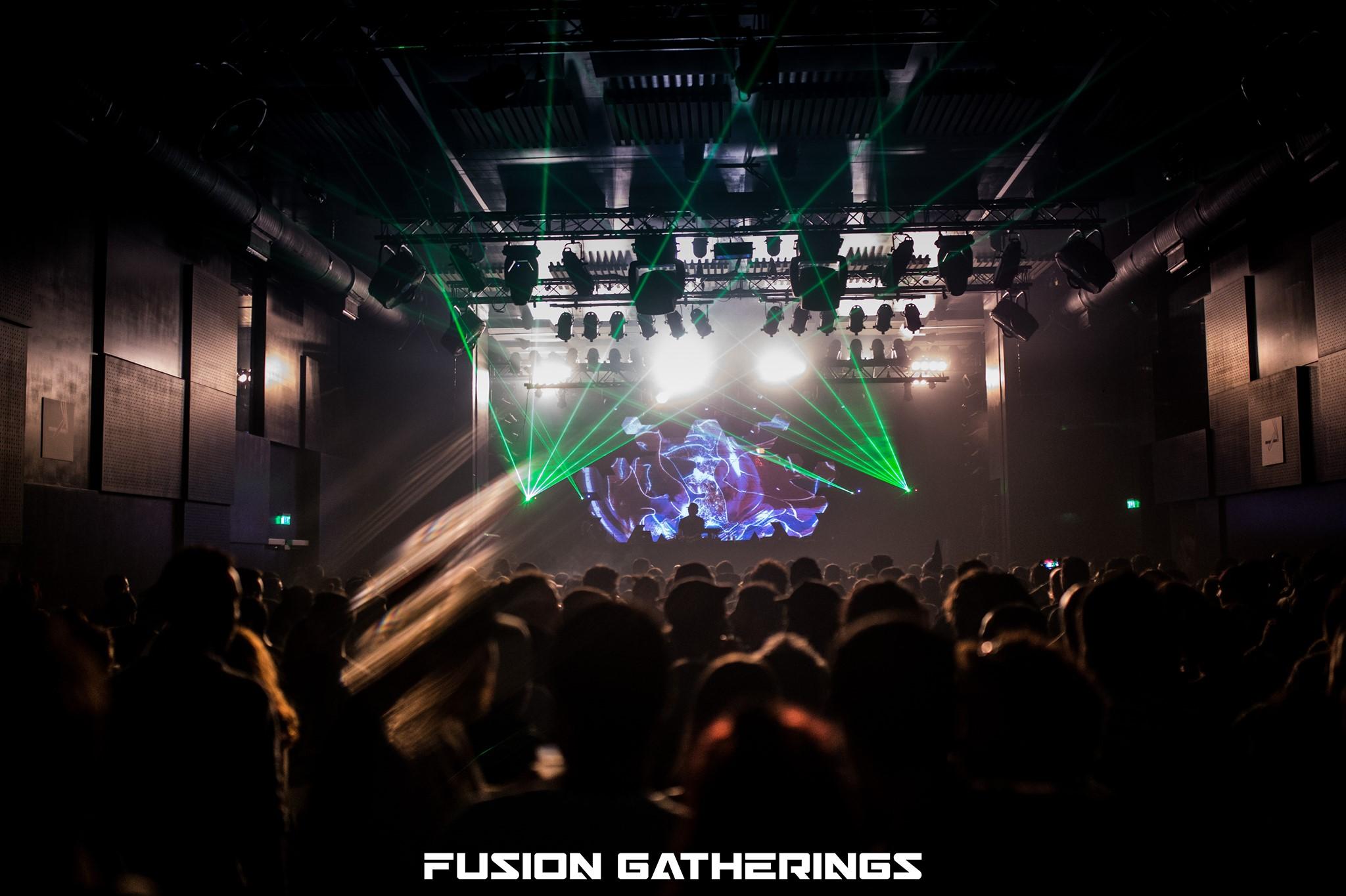 Adiado - Fusion Gatherings & Psy-Fi : Man With No Name, Arjuna