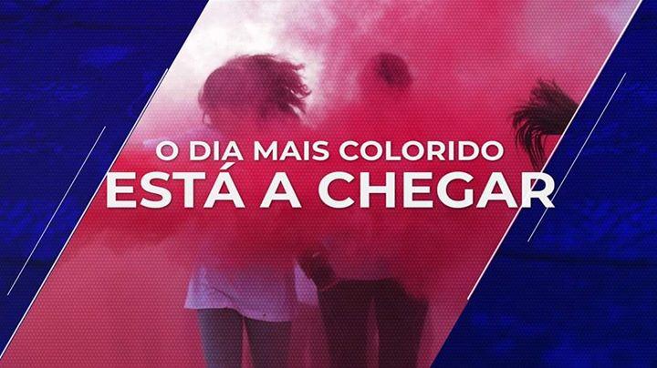 Óbidos Color Day