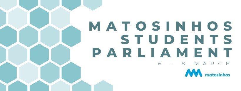Matosinhos Students Parliament 2020