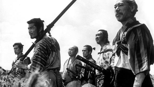 Cinema de Segunda | Ciclo Classic - Os Sete Samurais