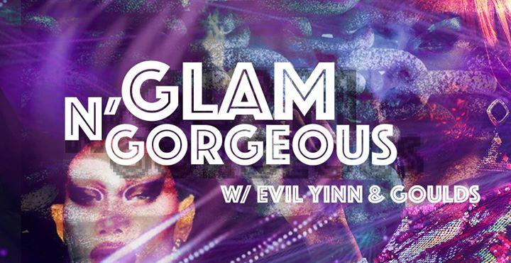Glam N' Gorgeous 16.0 - Shockwave