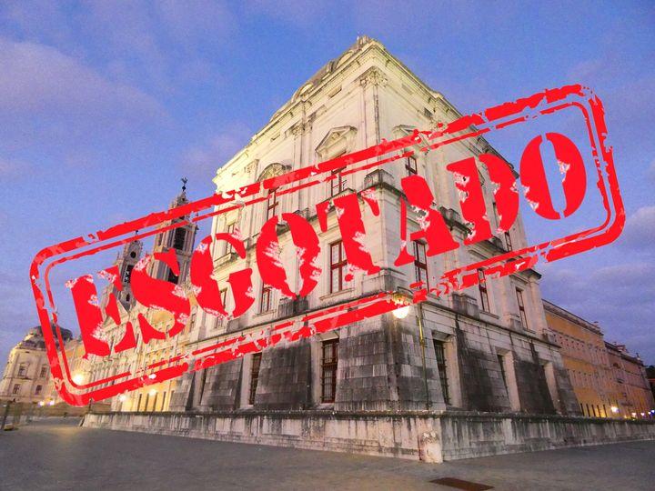 Caminhadas Épicas: Tojal – Mafra, na Senda dos Sinos do Convento