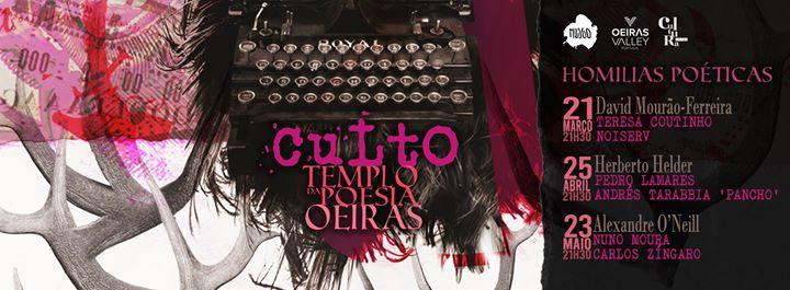 CULTO | Teresa Coutinho + Noiserv