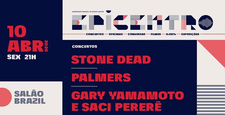 Epicentro Coimbra 2020 - Salão Brazil #2