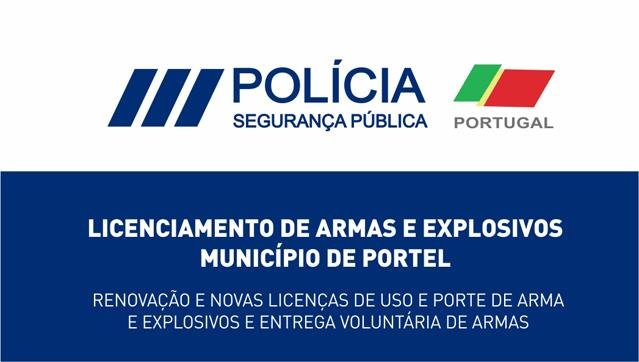 LICENCIAMENTO DE ARMAS E EXPLOSIVOS