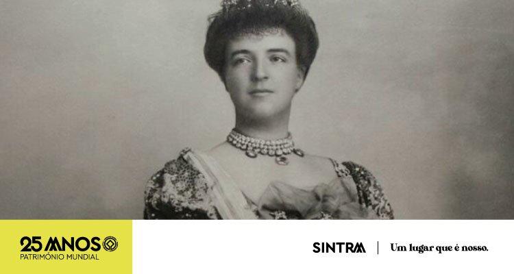 Conferência sobre a Rainha D. Amélia no MU.SA