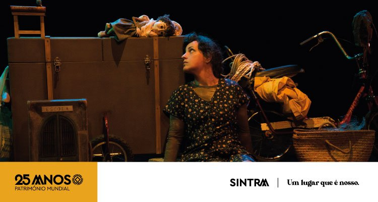 Periferias o festival de artes performativas regressa a Sintra