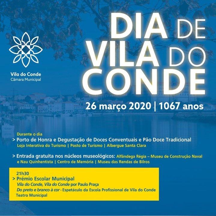 Dia de Vila do Conde