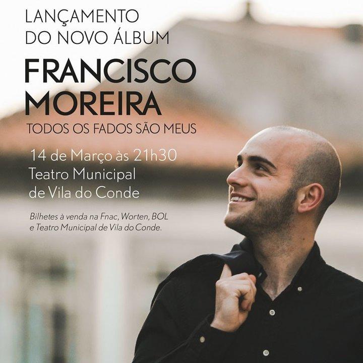 Concerto de Francisco Moreira