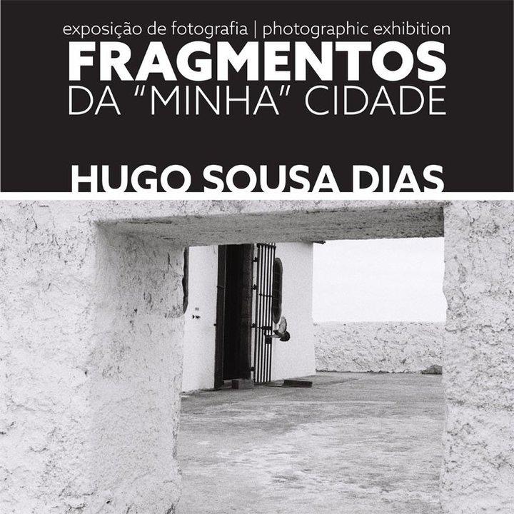 'Fragmentos da minha cidade'