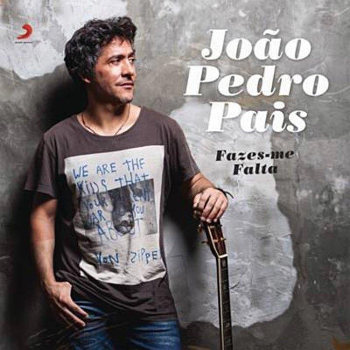 João Pedro Pais celebra Dia da Mulher