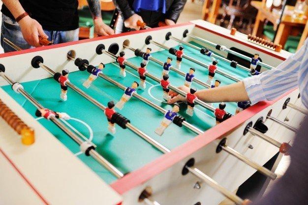 Campeonato de Matraquilhos 2X2