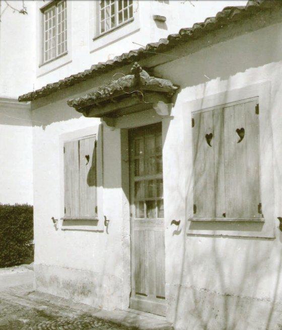 O bairro, porta a porta