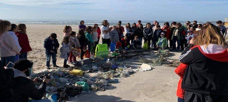 Conversas de Mar: Educação Ambiental e Consciência Ecológica
