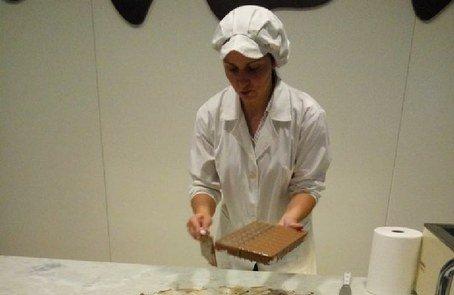 Workshop de Chocolates e Rota do Vinho e da Vinha - 7 de março