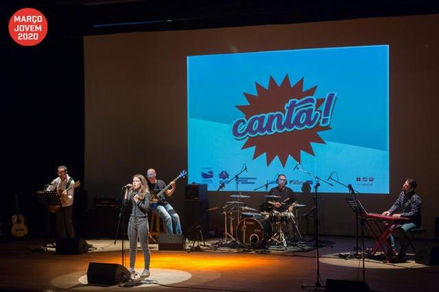 Final do Canta! – Concurso Interescolas de Talentos Musicais
