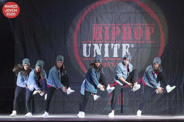Hip-Hop Unite – Mundial Qualifiers
