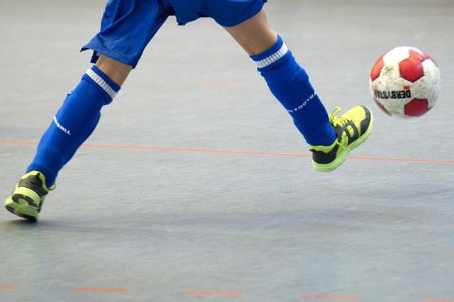 Campeonato Regional de Futsal / Desporto Escolar