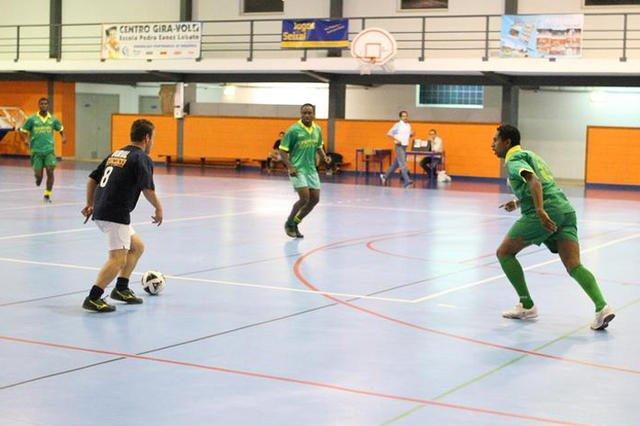 Campeonato de Futsal do Concelho do Seixal 2020 | II Liga