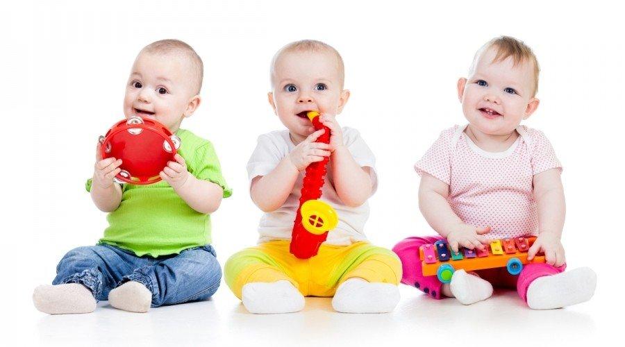 Opus Primavera III – Concerto para bebés, por ...